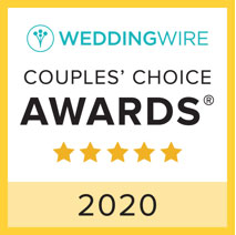 Brandy is a 2020 Wedding Wire Couples' Choice awarded band.